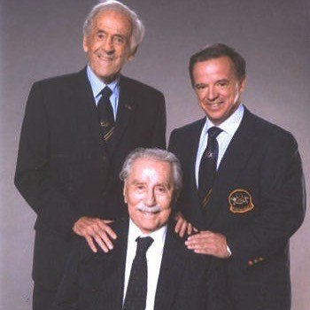 THE TRUTH: 2006 video of Ben Weider passing IFBB Presidency to Dr. Rafael Santonja
