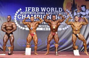 Master World Championships
