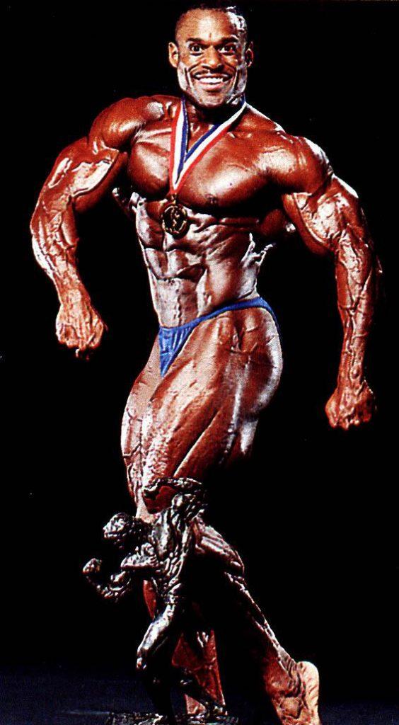 Arnold Classic 30th Anniversary