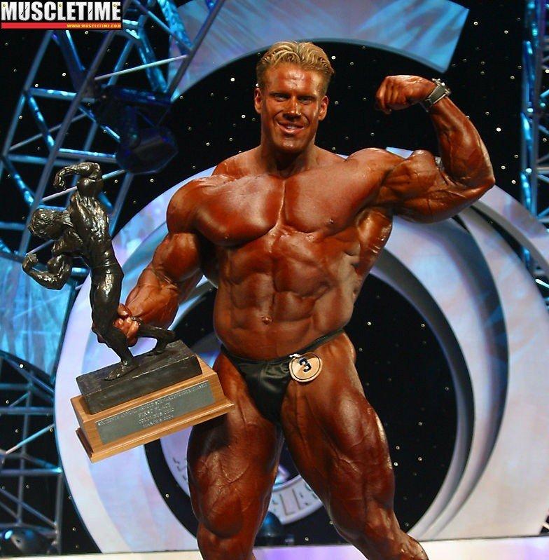 Arnold Classic 30th Anniversary: 2004-2008