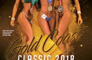 2018 IFBB Gold Coast Classic