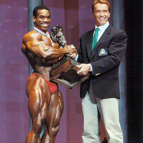 Arnold Classic 30th Anniversary: 1994 - 1998