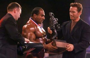 Arnold Classic 30th Anniversary: 1999 - 2003