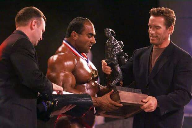 Arnold Classic History: 1999 – 2003