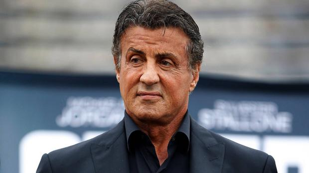 Sylvester Stallone still alive and healthy amid claims of death