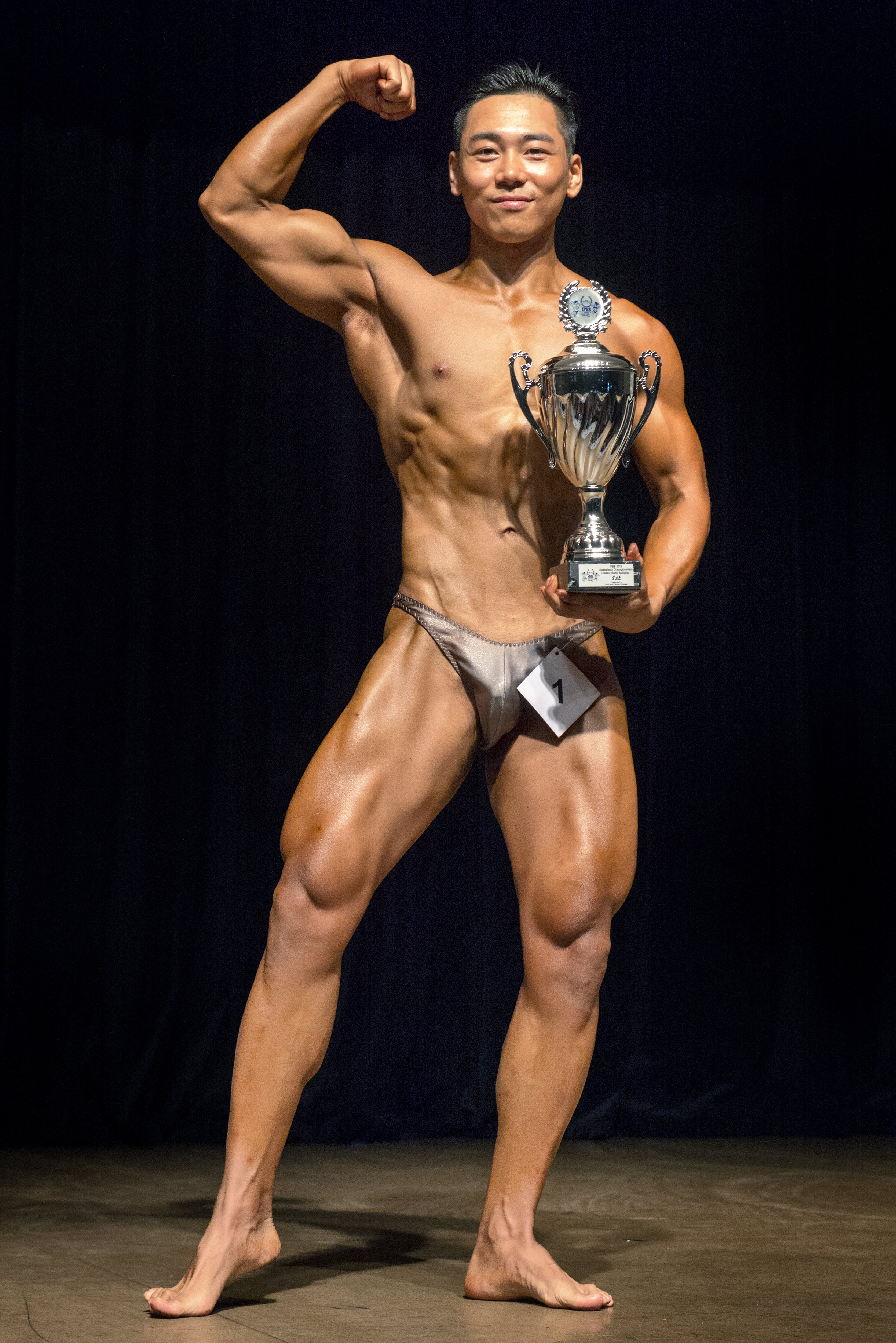 Steel city bodybuilding 2018 photos