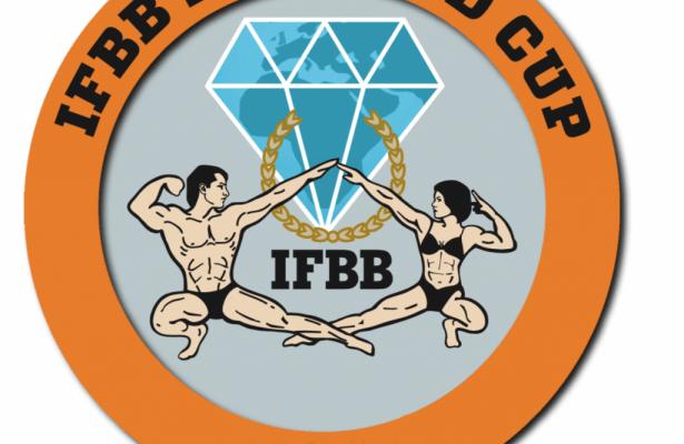 IFBB 2018 Diamond Cup Algeria