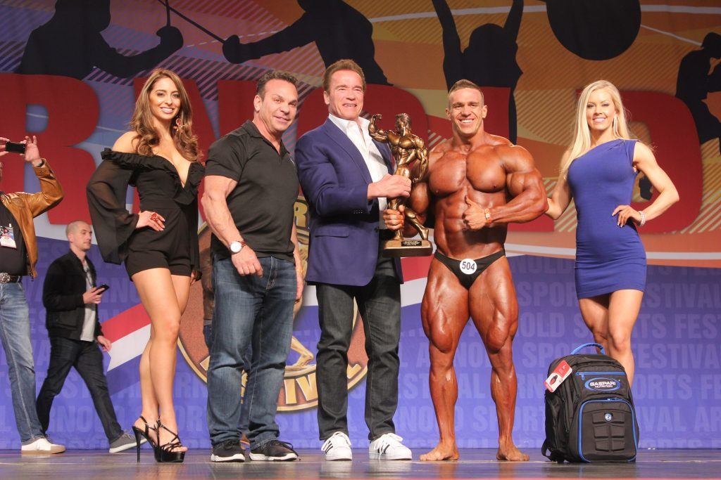 Something is. 2008 arnold amateur results