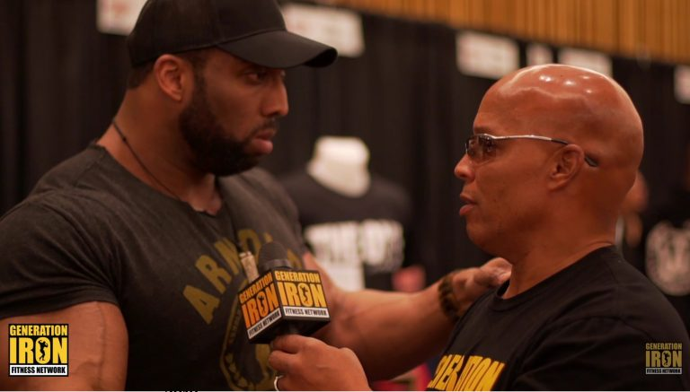 WATCH: Powerful words from Cedric McMillan about Dallas McCarver