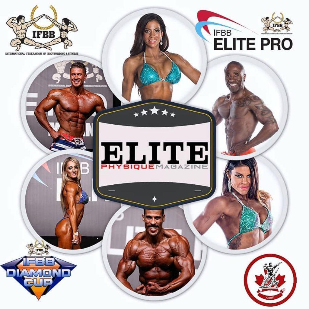 Elite Physique Magazine