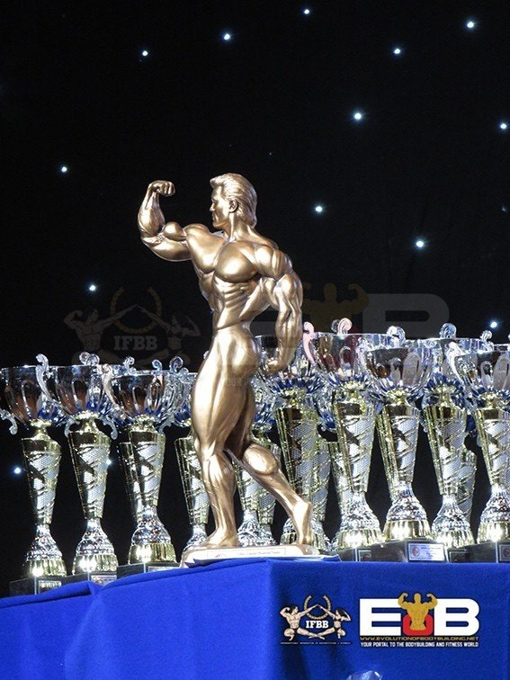 PHOTOS: 2018 IFBB Malta Federation of Bodybuilding & Fitness National Championships – Gallery 3