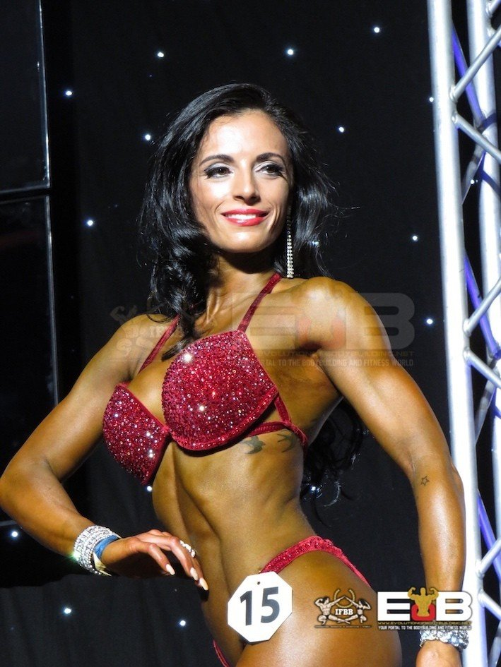 PHOTOS: 2018 IFBB Malta Federation of Bodybuilding & Fitness National Championships – Gallery 6