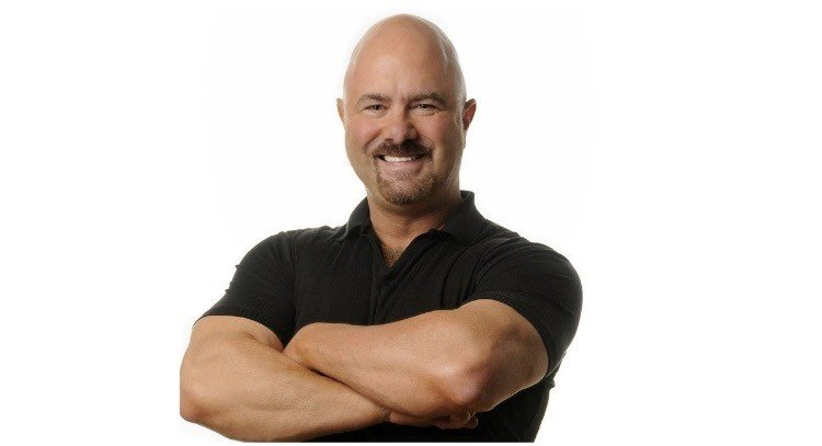 John Rowley named IFBB Physique America Chairmen of North & South Carolina