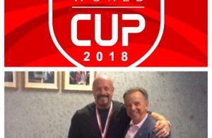 IFBB PANATTA WORLD CUP