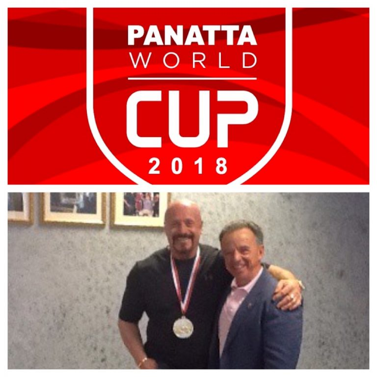 IFBB PANATTA WORLD CUP