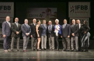 IFBB Physique America Inaugurates