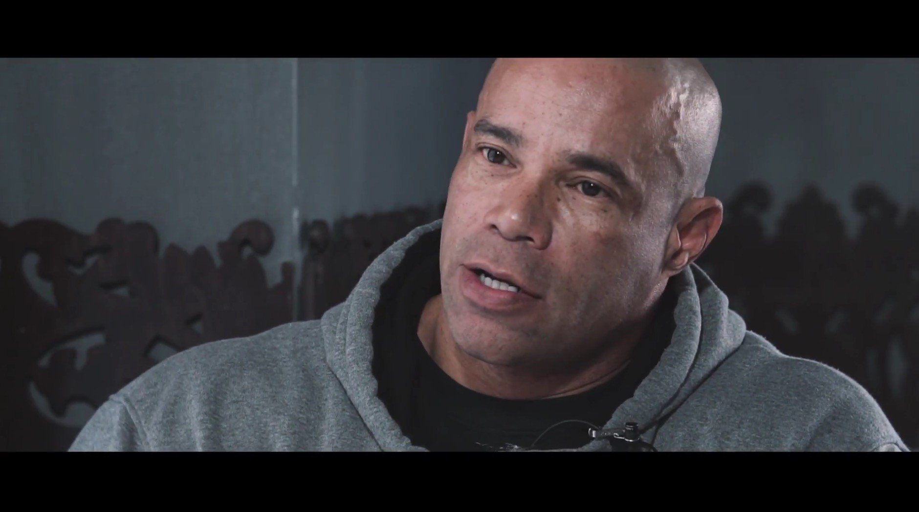 WATCH: Kevin Levrone Interviewed