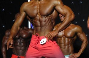 FEATURED ATHLETE: IFBB Elite Pro - Dmytro Horobets