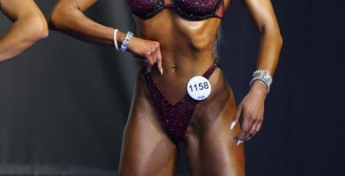IFBB's growth continues
