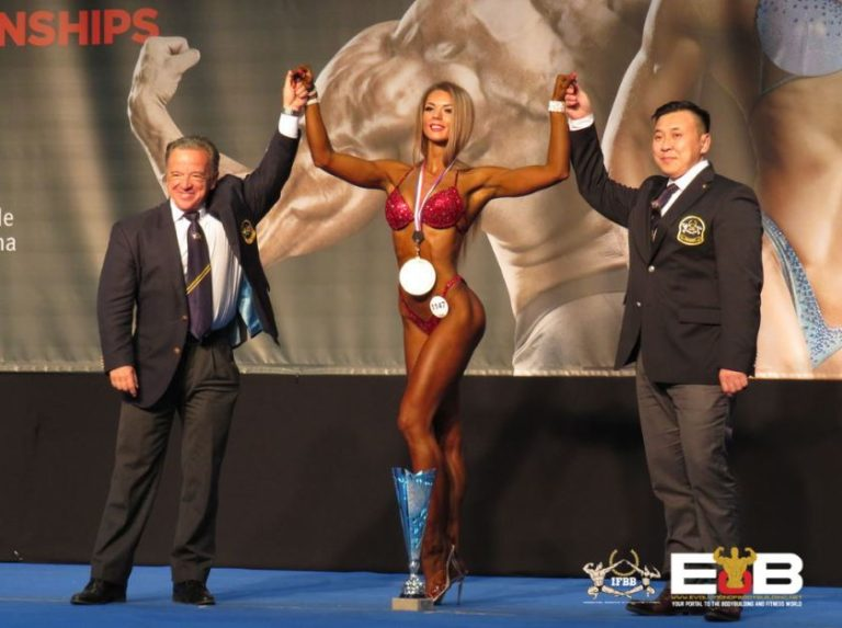 FULL RESULTS: DAY 4 – 2018 IFBB European Championships