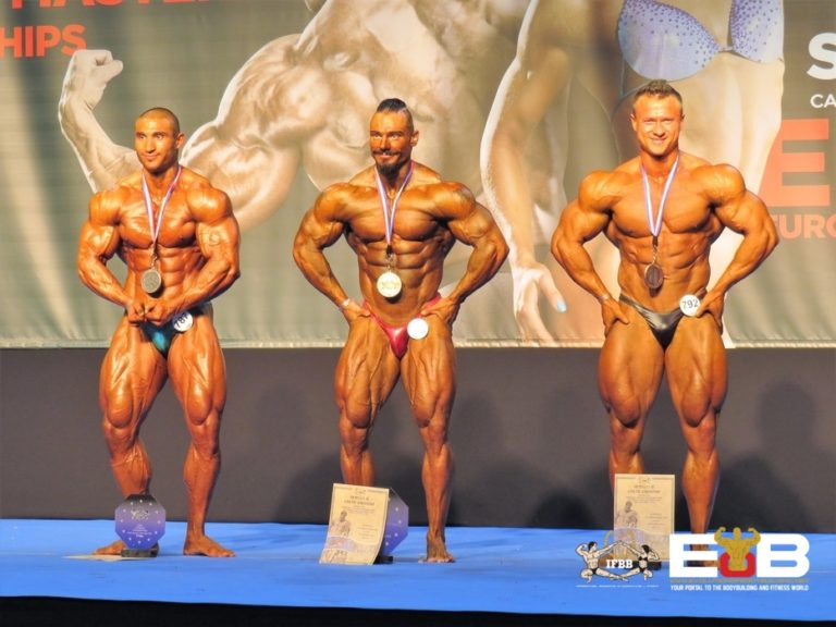 RESULTS: Day 3 – The highest level of competition continues