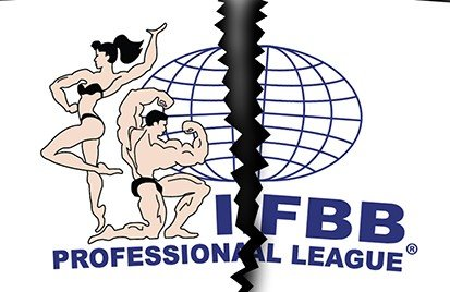 IFBB Pro League publish Pro advisory notice