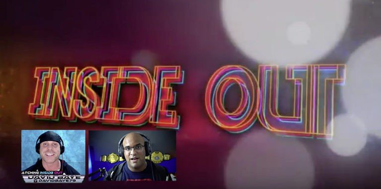 WATCH: INSIDE OUT – The new show with Johnny Styles and David Baye