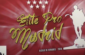 WATCH LIVE STREAMING: 2018 IFBB Elite Pro Show - Madrid
