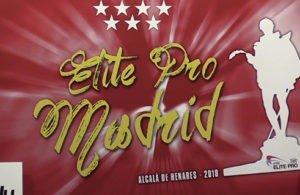 WATCH LIVE STREAMING: 2018 IFBB Elite Pro Show - Madrid