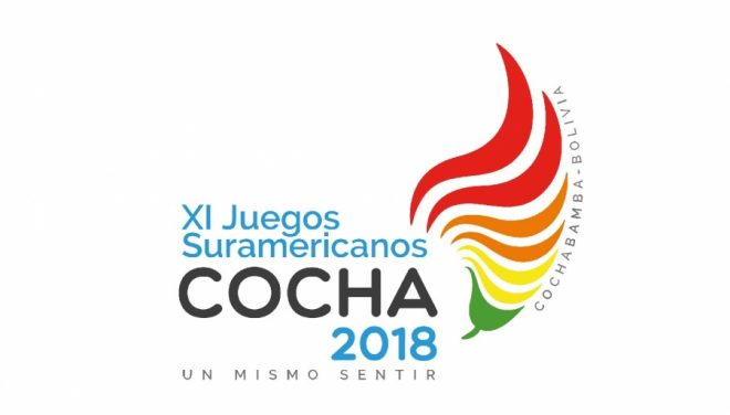 OFFICIAL RESULTS: 2018 South American Games