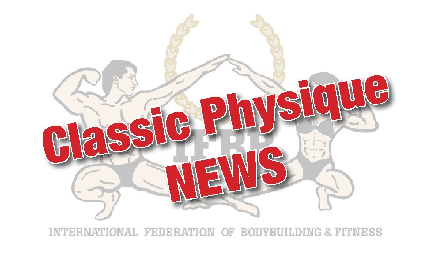 IFBB introduces Classic Physique