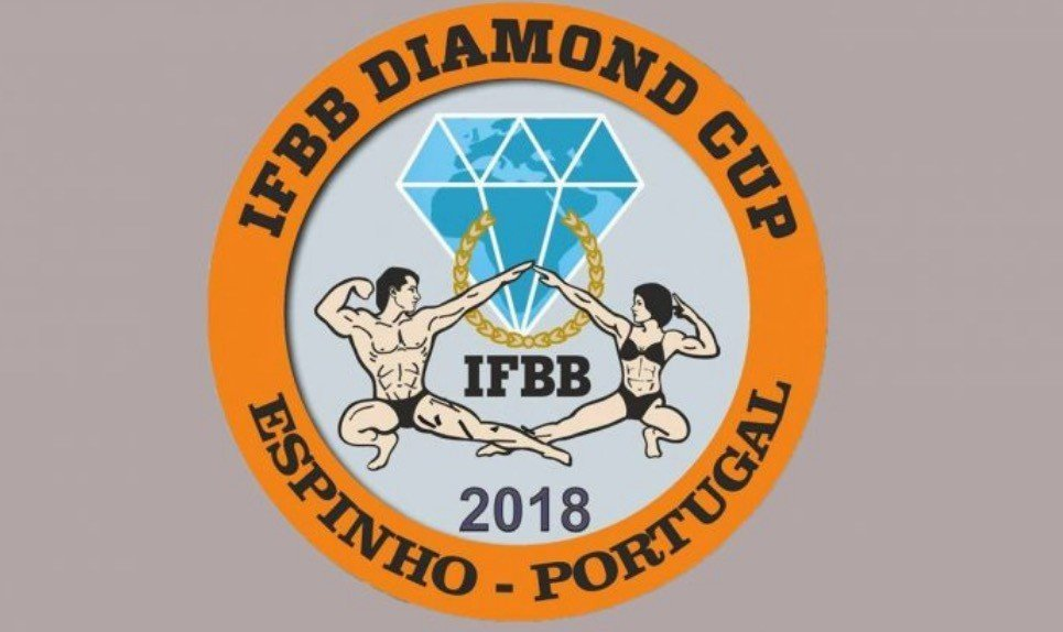 2018 Diamond Cup portugal