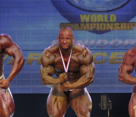World Championships Rankings elite pro
