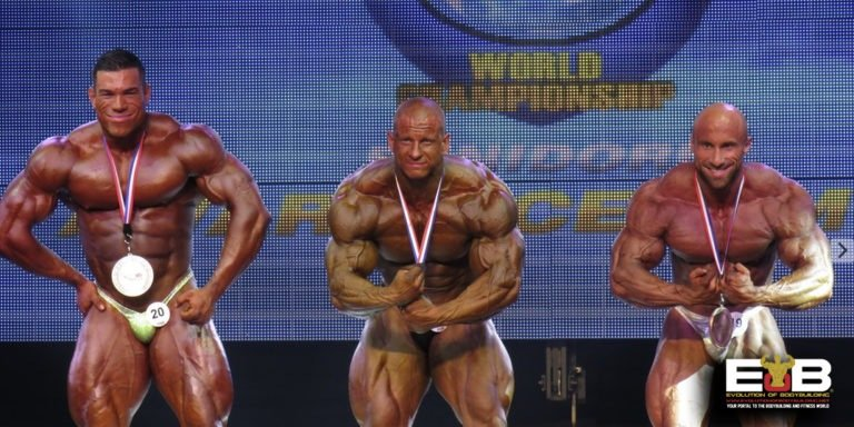 2019 IFBB Elite Pro World Championships – A new era in bodybuilding and fitness