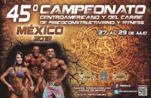 45th Central American