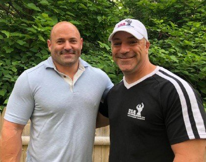 Todd Dery named IFBB Physique America Chairman for New Hampshire and Vermont