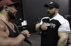 flex lewis roelly winklaar train back