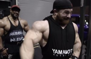 WATCH: Flex Lewis Unfiltered