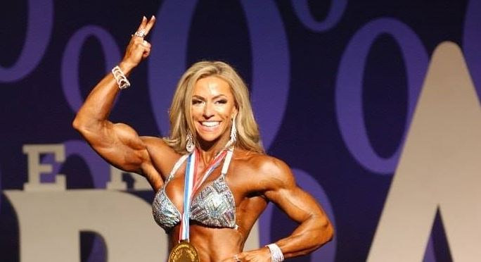 The real reason why 4X Ms Physique Olympia Juliana Malacarne is not defending her title
