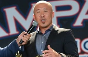 Robin Chang's misleading