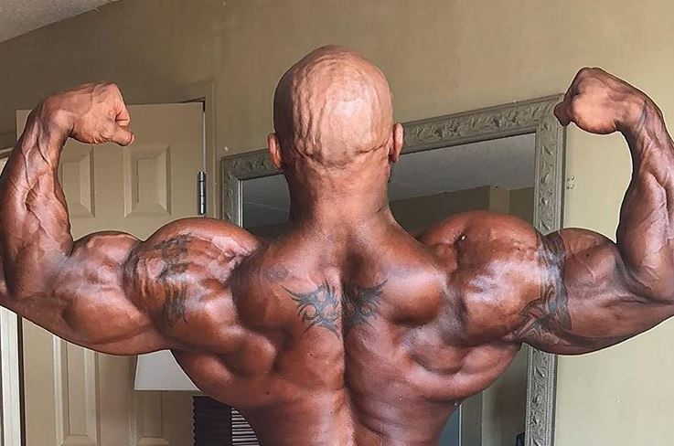 Sergio Oliva Jr. talks about the Chicago Pro