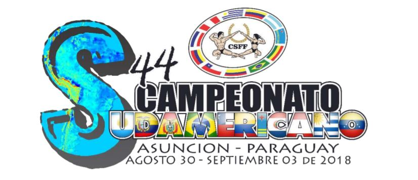 South American Championships