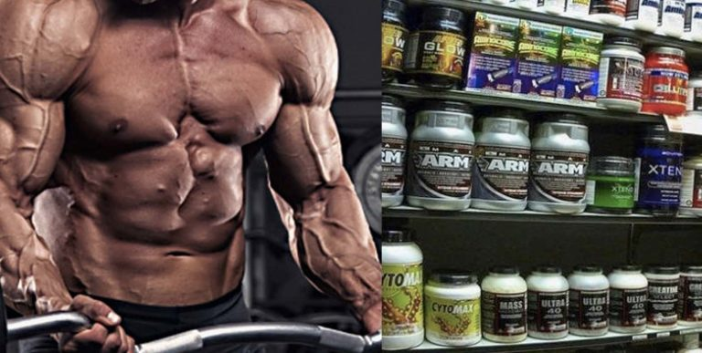 Natural bodybuilding supplements: Essentials for Muscle Growth