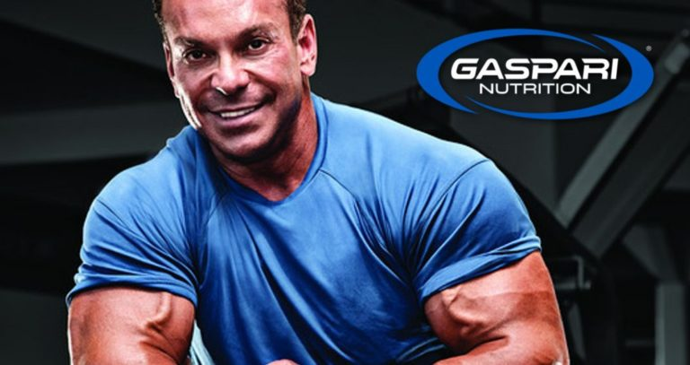 INDUSTRY NEWS: Rich Gaspari acquires 100% control of Gaspari Nutrition