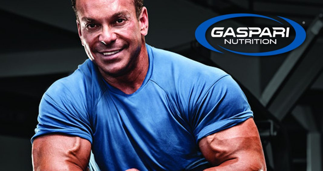 Rich Gaspari acquires