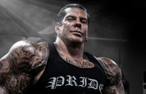 Remembering Rich Piana