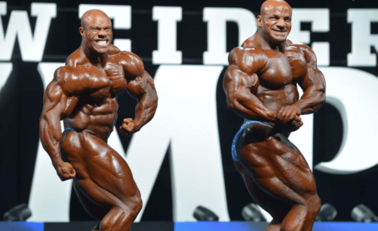 WATCH: 2018 Mr. Olympia Preview and Predictions