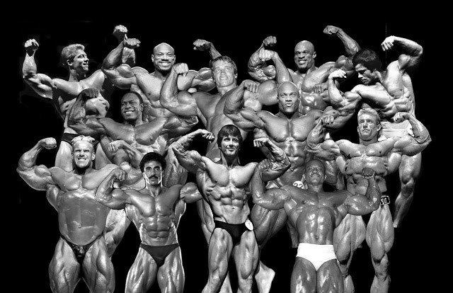 WATCH: Mr. Olympia History from 1965-2018