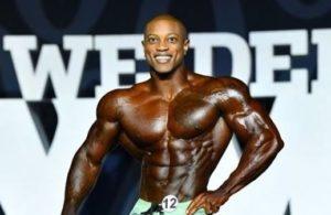 RESULTS: Brandon Hendrickson wins