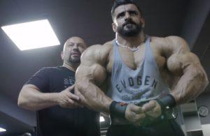 WATCH: Hadi Choopan